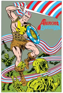 2010 06-09 American Barbarian