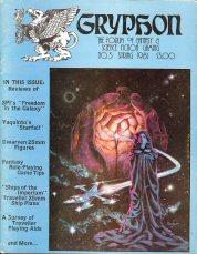 Gryphon Magazine #3