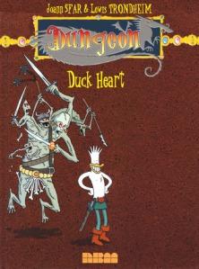 Duckheart
