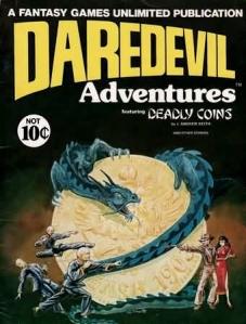 deadly coins daredevil adventures