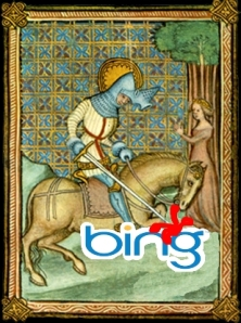 St. George vs. Bing