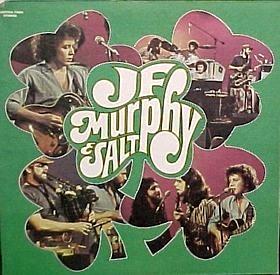 jf murphy & salt, 1972