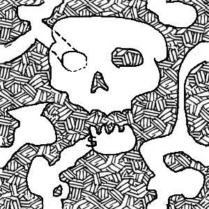 Skull Room