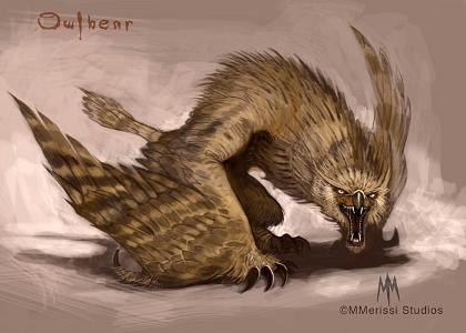 owlbear MM v3