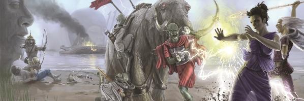 Sertorius cover art
