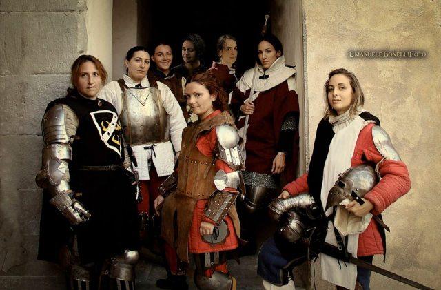 BOTN Women's Division
