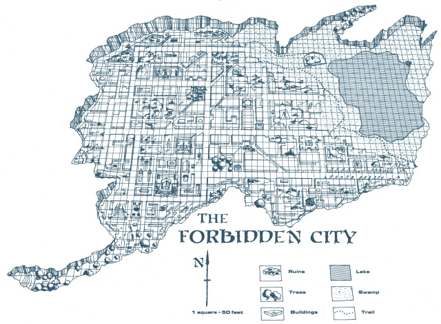 Forbidden-City-Player-Blue-Ledger