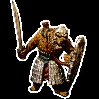 Tiger Pouka