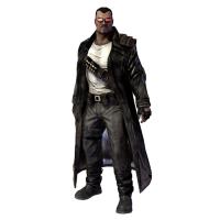 Blade, Vampire Hunter