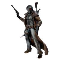 Ranger in Duster