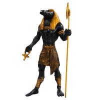 Sobeki (Crocodilian guard) statue