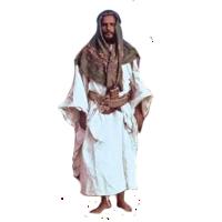 Yemeni native costume